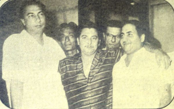 Sahir Rafi