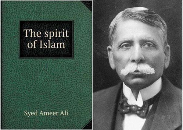 Syed Amer Ali